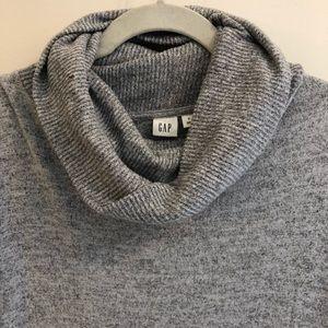 GAP Dresses - Gap Cowl Neck Sweater Dress